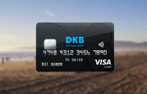 DKB-Cash Visa