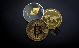 Vivid Money Kryptowährungen